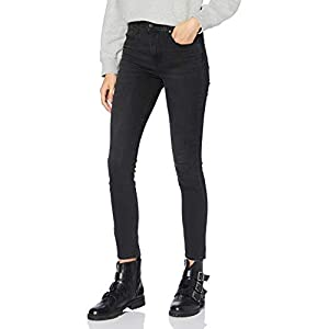 Levi's 721 High Rise Skinny Jeans Donna 12