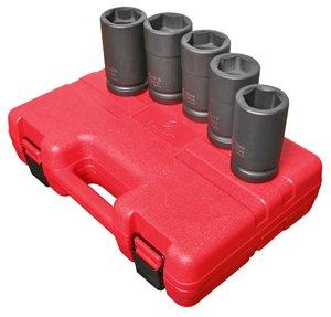 Sunex Tools BUDD WHEEL IMPACT SET 1