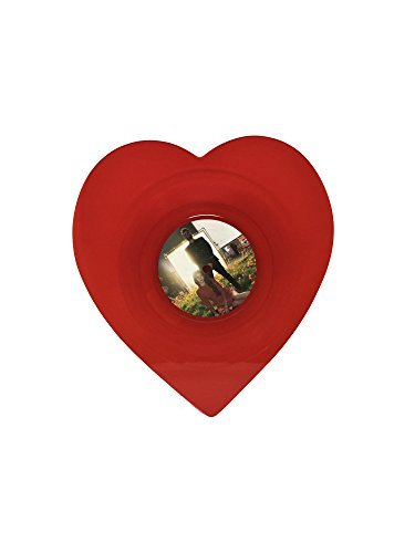 "Lana Del Rey - Love/Lust For Life Limited Heart-Shaped 10"" L"