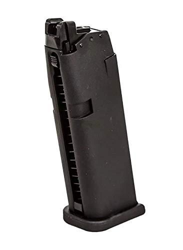 Umarex Glock 19 Gen3 6mm BB Pistol Airsoft Gun Spare Magazine, 19-Round (Green Gas Powered Glock 19)