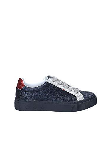 Femmes Hilfiger Tommy Sneakers EN0EN00162 38 Rouge wTxSO4q