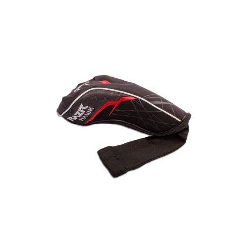 Callaway Razr Hawk Driver Headcover (Black/Red) Golf Club Cover ()