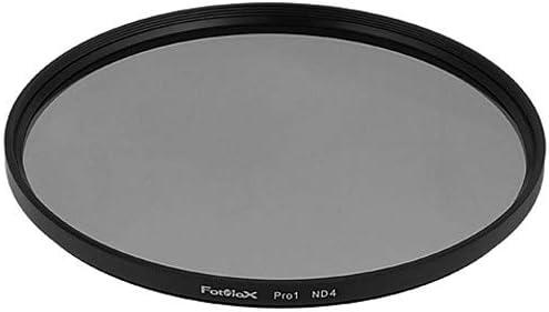 FotodioX 145mm ND 0.6 Filter (2-Stop) [並行輸入品]