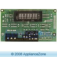Ge WB27T10491 Wall Oven Microwave Electronic Control Board G