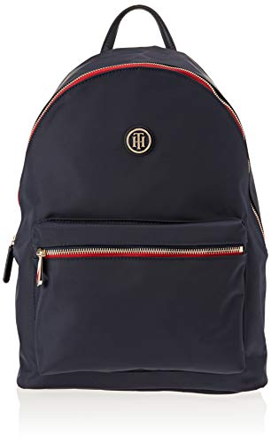 Poppy Tommy Backpack Blue Backpack Hilfiger Women's Tommy Navy q8RwE8