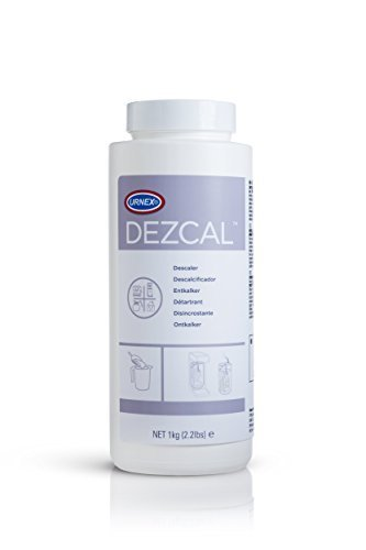 Urnex Dezcal Activated Scale Remover, 35.27-Ounces by Urnex
