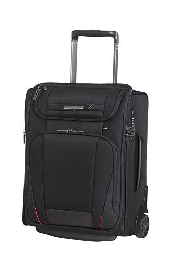Samsonite Hand Luggage, Black (Best Samsonite Carry On 2019)