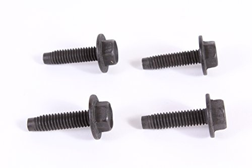 Husqvarna 584953901 Hex Head Screw, Pack of 4
