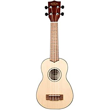 Amazon Kala Ka Sstu Soprano Travel Ukulele Musical Instruments