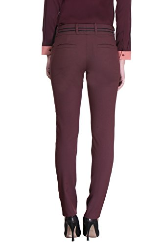 Pantaloni Kaaryah Pantaloni Kaaryah Donna Pantaloni Rosso Pantaloni Donna Donna Kaaryah Donna Rosso Kaaryah Rosso pqExwWagfW