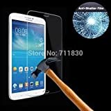 """Aastha Curved 2.5D Tempered Glass Screen Guard Protector for Samsung Galaxy Tab 4 SM-T231 7"""" Tab"""