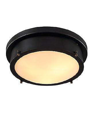 BTT Las lámparas colgantes Vintage Venta caliente simple ...