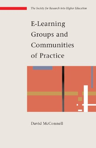 E-Learning Groups and Communities (Society for Research Into Higher Education)