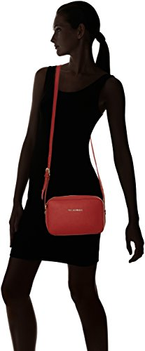 Body Bags 75b498xx Shoulder Womens Bag Crossed Trussardi nOYIqTgHOw