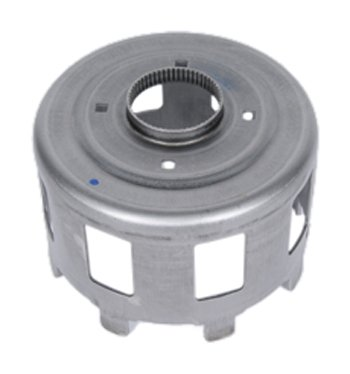 ACDelco 24228345 GM Original Equipment Automatic Transmission Reaction Sun Gear Shell ()