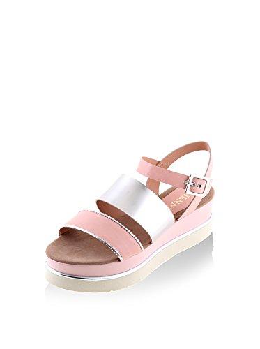 Sienna Women's Fashion Sandals Pink