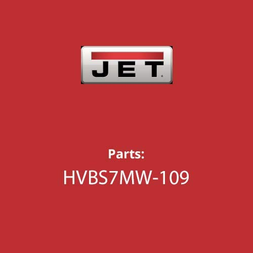 Jet//Powermatic HVBS7MW-109 Brush Support Noram Jet