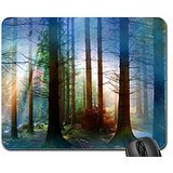 In touch with nature Mouse Pad, Mousepad - Best Reviews Guide