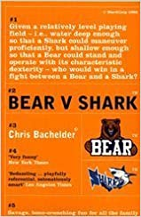 Book Bear v. Shark by Chris Bachelder (2003-05-05)