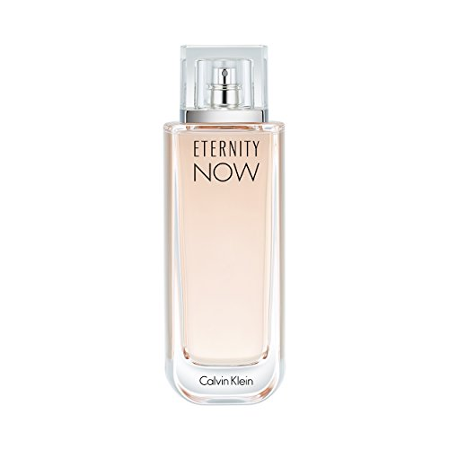 Calvin Klein Eternity Now Eau de Parfum Spray, 3.4 fl. oz. (Calvin Klein Eternity For Women)