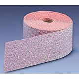 "Abrasive Roll 2-3/4""X30Y D P120 Red A/O Psa /Roll"