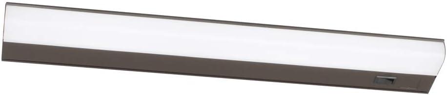 Lighting by AFX T5L2-24RRB T5L LED Under Cabinet Light Oil-Rubbed Bronze