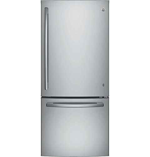 30 Inches Refrigerator - 5