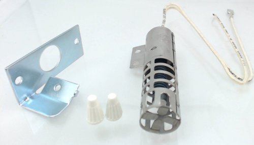 WB00X6640 Gas Range Oven Stove Ignitor FOR GE by Aspen (Best Gas Range And Oven)