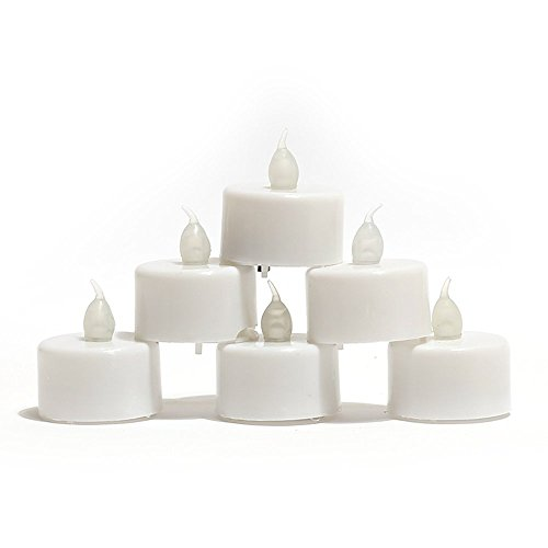 Operated Tealight Flameless Christmas Thanksgiving product image