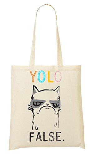 De Mano Bolsa De CP Angry Yolo Bolso Compra Kitten La qwxn6pUT