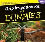 Orbit Drip for Dummies Irrigation Kit; 1/Gbx