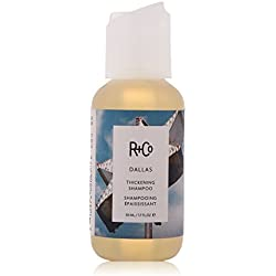 R+Co Dallas Travel Size Thickening Shampoo, 1.7 oz.