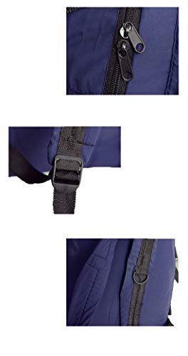 Gris main Tclothing gris femme à Gris porté dos au pour Sac BZ8qwZ6