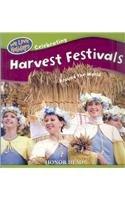 Harvest Festivals Around The World (We Love Holidays)