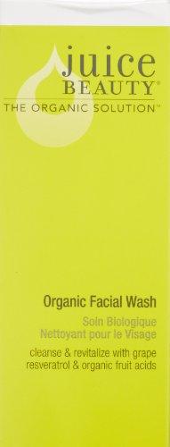 USDA Organic Facial Wash - Juice Beauty