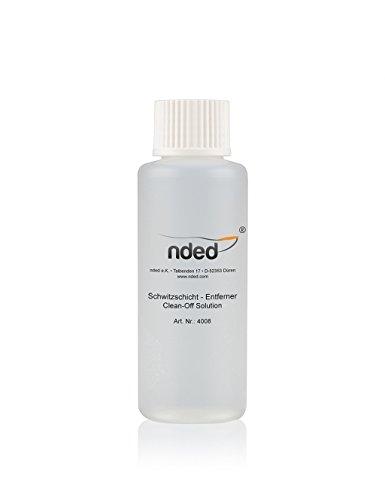 NDED - Limpiador desengrasante de esmalte permanente para uñas postizas, gel UV, 100 ml: Amazon.es: Belleza