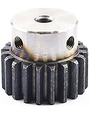 ZGF-BR Spur Gear Pinion 1.5M Mod Right Teeth Steel Major Gear CNC Rack for Transmission