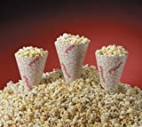 Gold Medal 2067 CS Cone-O-Corn Cups