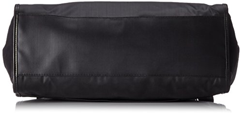 Piquadro Business Tote with Removable Notebook and iPad Mini Organizer Panel, Black, One Size by Piquadro (Image #3)
