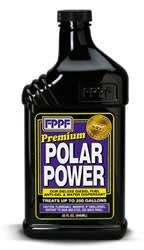 (12) FPPF Polar Power Diesel Treatment #90106 by GPD