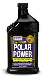 (12) FPPF Polar Power Diesel Treatment #90106
