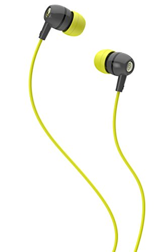 2XL Spoke In-Ear Headphone with Ambient Chatter Re...