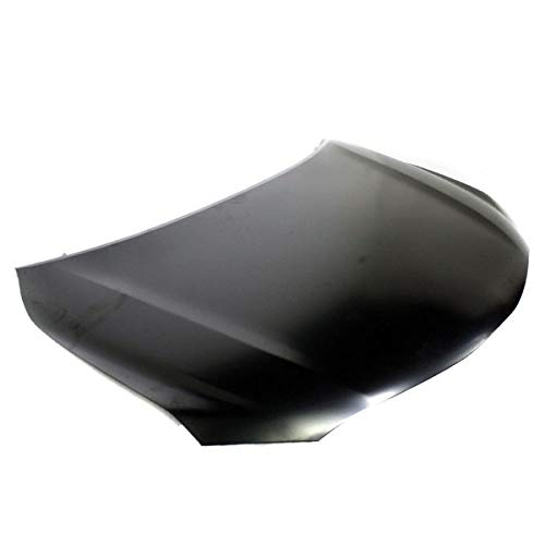 Koolzap For 07-11 Camry//Camry Hybrid Front Hood Panel Primed Steel TO1230206 5330106090