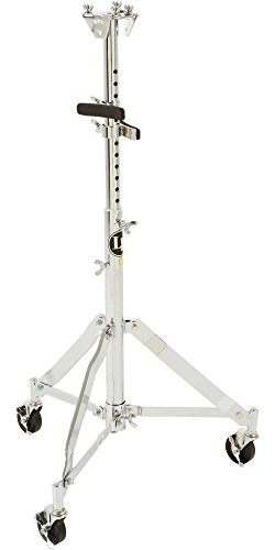 LP Percussion 290B Double Conga Stand