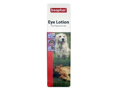 (4 Pack) Beaphar - Eye Lotion 50ml