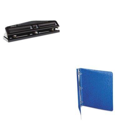 KITACC38613UNV74323 - Value Kit - Acco Recycled PRESSTEX Rou