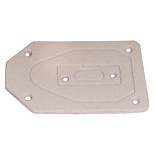 RV Trailer Furnace Burner Access Door Gasket And Electrode Gasket Furnace Gasket SUBURBAN MFG
