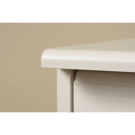 Sauder Storybook Desk, Soft White Finish by Mainstay (Image #2)