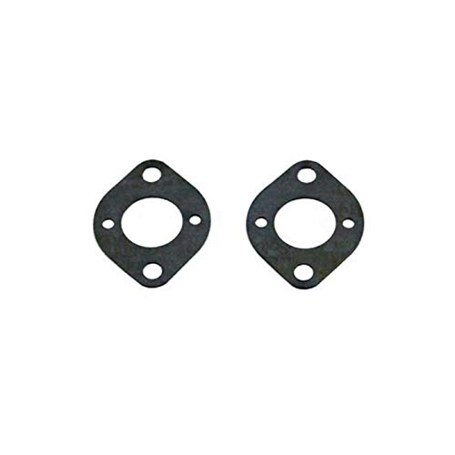 Evolution Engines Carburetor Gasket (2): 62GX, EVOG620842