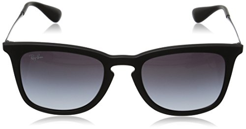 Ray Sonnenbrille Black 4221 Rubber Ban RB BW6rUc6n